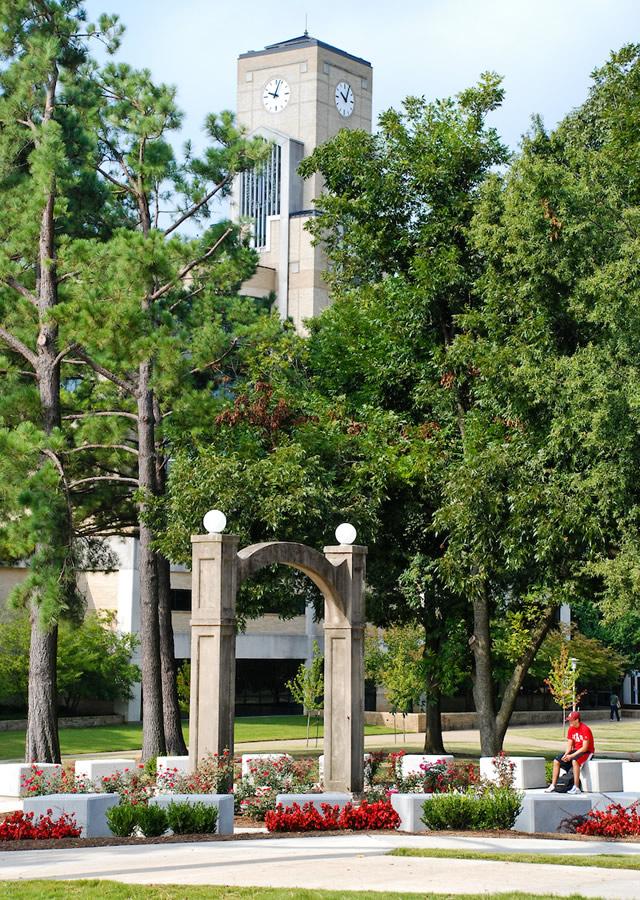 アーカンソー州立大学 Arkansas ...
