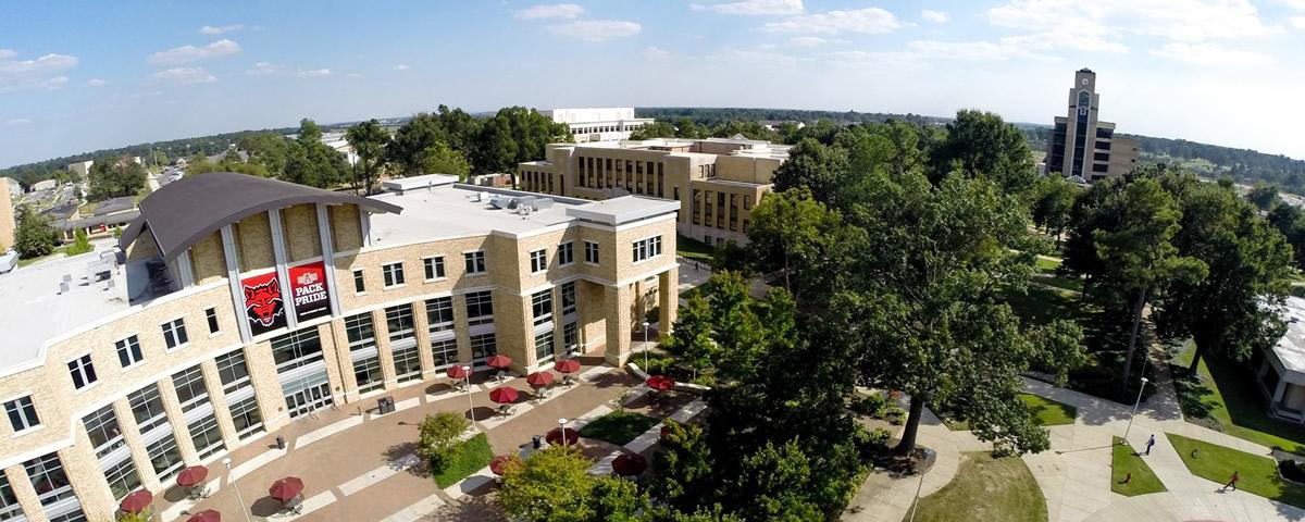 アーカンソー州立大学オンラインプログラム 手数料無料の海外留学推進協会