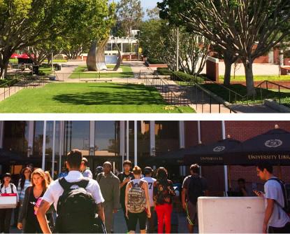 カリフォルニア州立大学ロングビ...