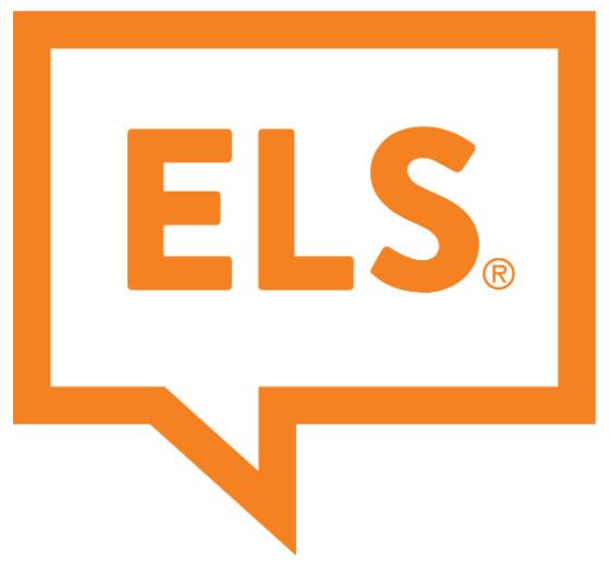 アメリカの語学学校 ELS Languag...