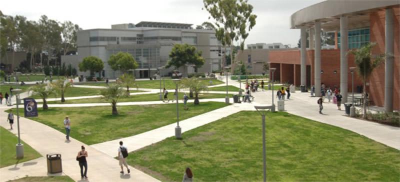 オレンジコーストカレッジ orange coast college 手数料無料の海外留学