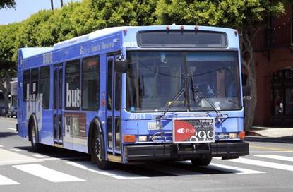 SMCバス